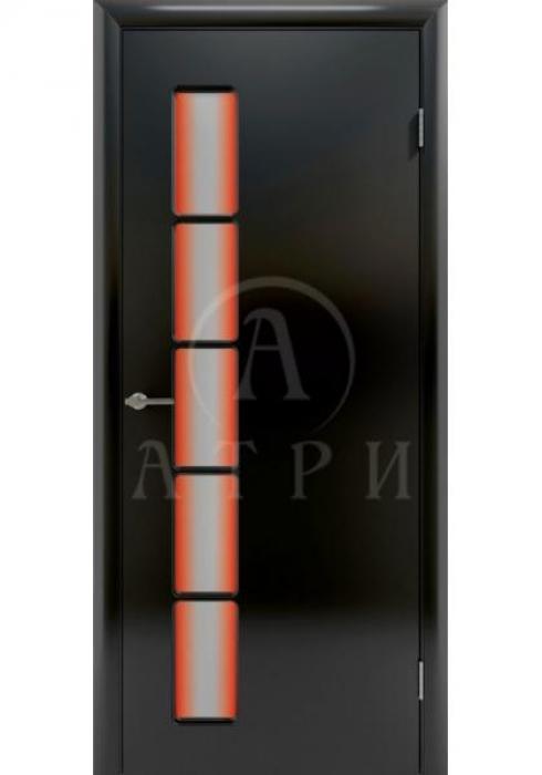 Атри, Дверь межкомнатная Ультра LED