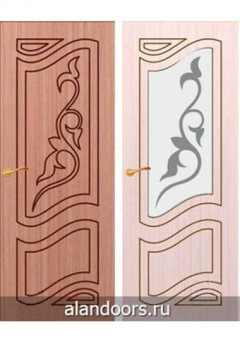 Аландр, Дверь межкомнатная Валенсия Аландр