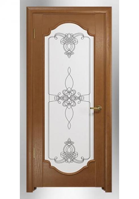 Дверь межкомнатная Валенсия 2 Веста, Дверь межкомнатная Валенсия 2 Веста