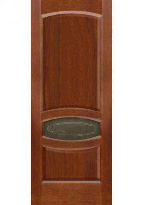 Докрос, Дверь межкомнатная Валенсия ДО3