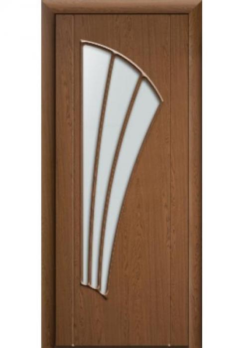 PortaM, Дверь межкомнатная Веер