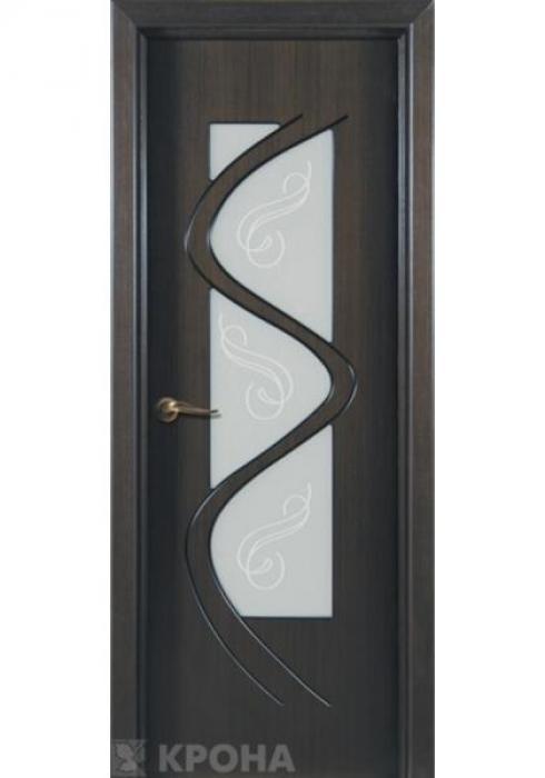 Крона, Дверь межкомнатная Вега ДО