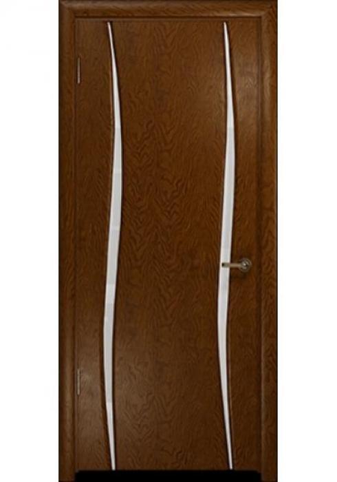 Арт Деко, Дверь межкомнатная Вэла 2 Арт Деко