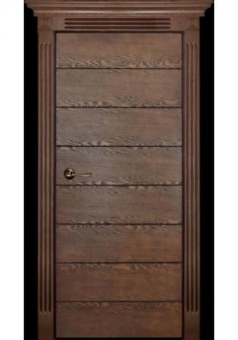 Марийский мебельный комбинат, Дверь межкомнатная Вена 8