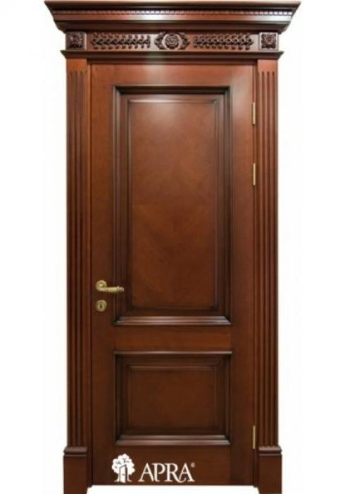 Апра, Дверь межкомнатная Венеция 01 Апра