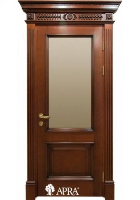 Апра, Дверь межкомнатная Венеция 02 Апра