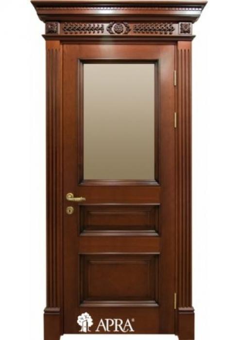 Апра, Дверь межкомнатная Венеция 04 Апра