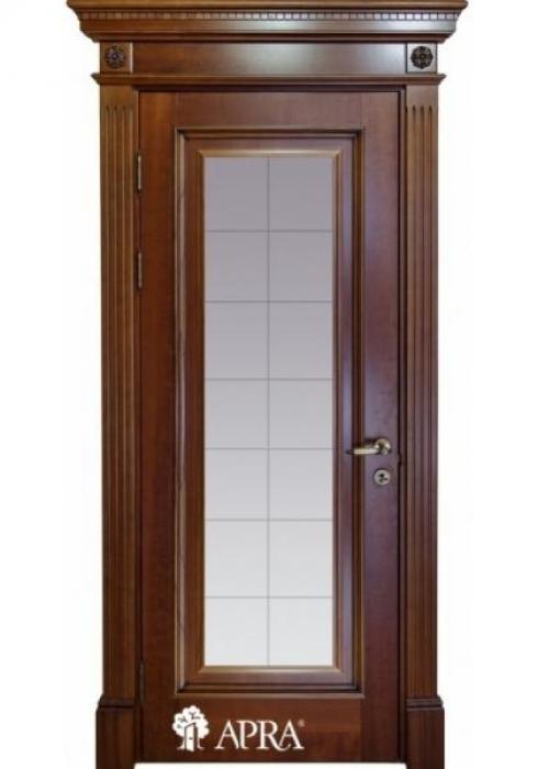Апра, Дверь межкомнатная Венеция 06 Апра
