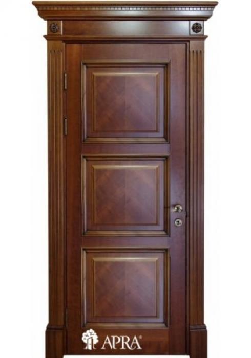 Апра, Дверь межкомнатная Венеция 07 Апра