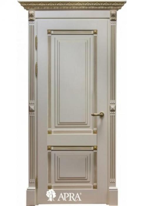 Апра, Дверь межкомнатная Верона 01 Апра