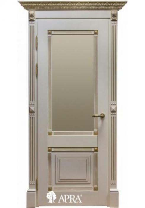 Апра, Дверь межкомнатная Верона 02 Апра