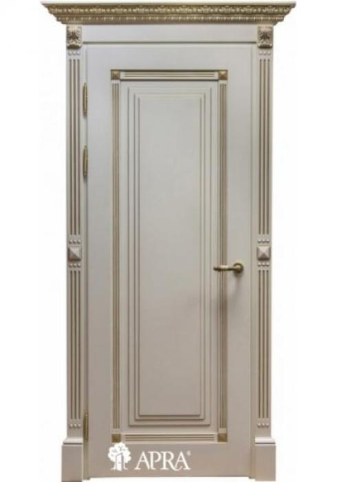Апра, Дверь межкомнатная Верона 03 Апра