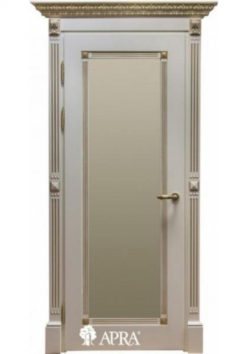 Апра, Дверь межкомнатная Верона 04 Апра