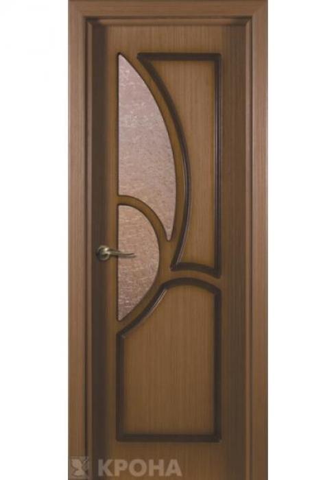 Крона, Дверь межкомнатная Верона ДО