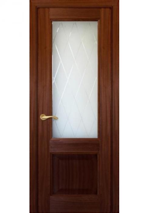 Практика, Дверь межкомнатная Верона ДО Готика
