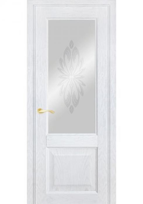 Практика, Дверь межкомнатная Верона ДО Розалия