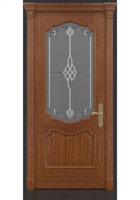 Дверь межкомнатная Верона исп.  ДО, Дверь межкомнатная Верона исп.  ДО