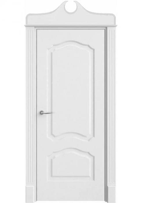 RosDver, Дверь межкомнатная Версаль