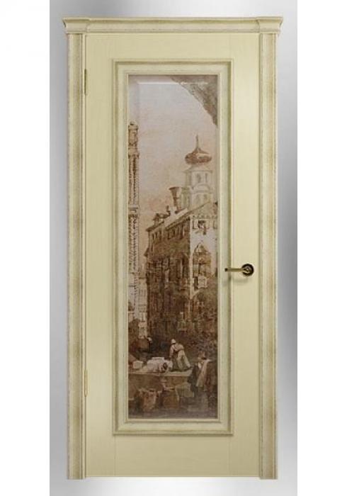 Веста, Дверь межкомнатная Версаль 5 Веста
