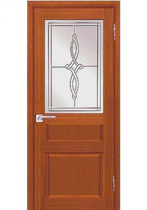 Русна, Дверь межкомнатная Веста 1 Русна