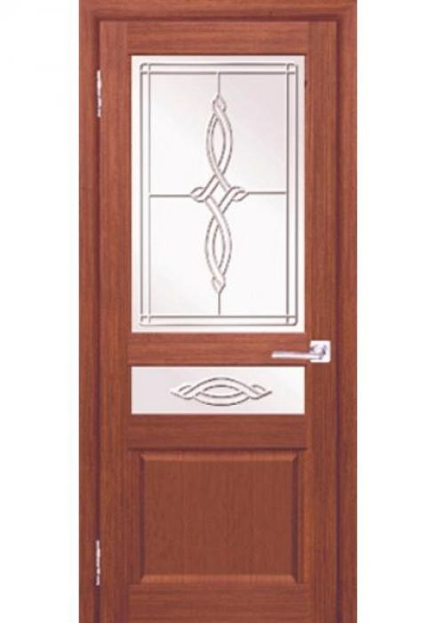 Русна, Дверь межкомнатная Веста 2 Русна