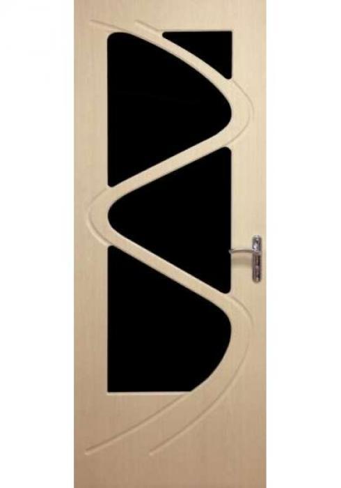 УралDOORS, Дверь межкомнатная Веста ДО
