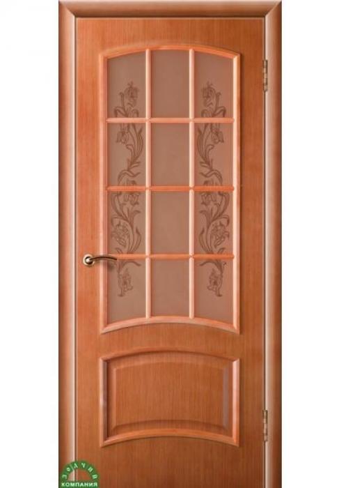 Зодчий, Дверь межкомнатная Вика