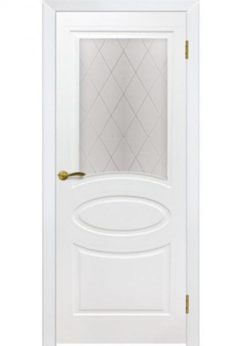 Матадор, Дверь межкомнатная Виктория с остеклением