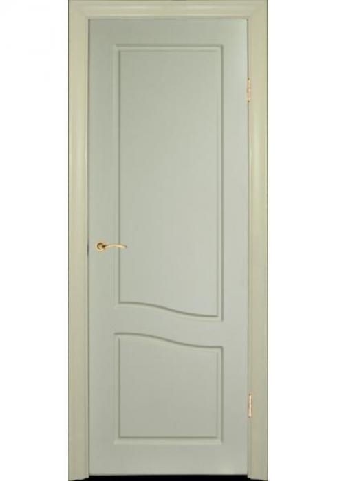 Марийский мебельный комбинат, Дверь межкомнатная Винтаж 2
