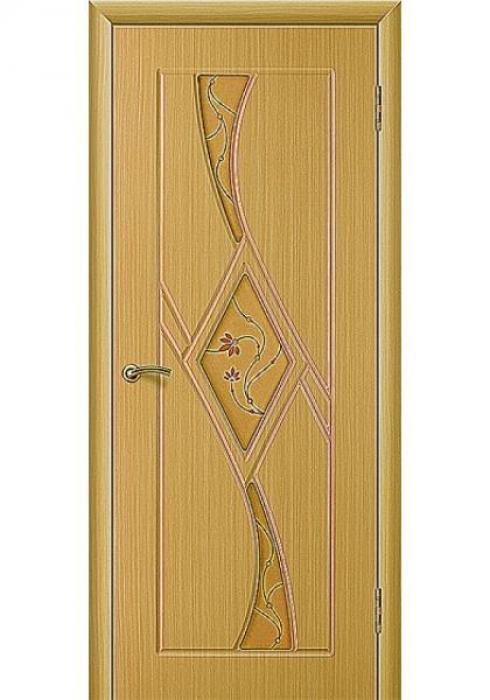 Русна, Дверь межкомнатная Витраж Русна