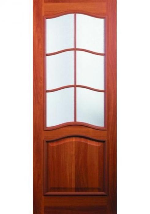 Принцип, Дверь межкомнатная Волна 3Д