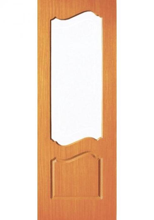 Корона, Дверь межкомнатная Волна ДО