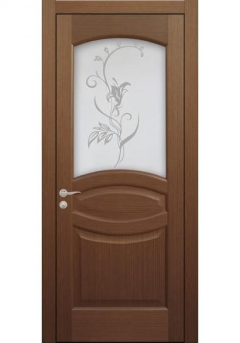 Маркеев, Дверь межкомнатная Заря ДОВ