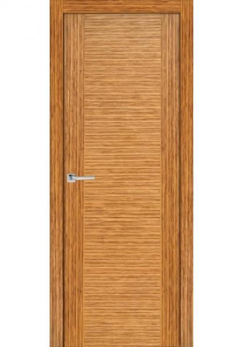 Марийский мебельный комбинат, Дверь межкомнатная Зебра