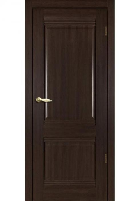 Принцип, Дверь межкомнатная Зета ДГ