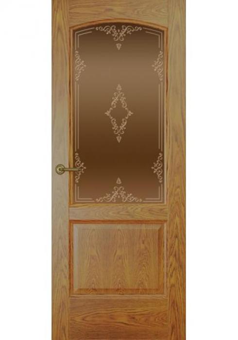 Океан Дверей, Дверь межкомнатная Женева Ажур Океан Дверей