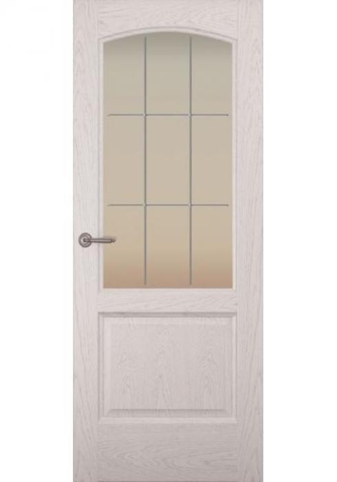 Океан Дверей, Дверь межкомнатная Женева решетка Океан Дверей