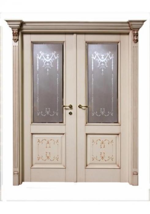 DoorHan, Дверь межомнатная шпонированная 111