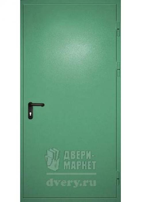 Двери-Маркет, Дверь противопожарная 01