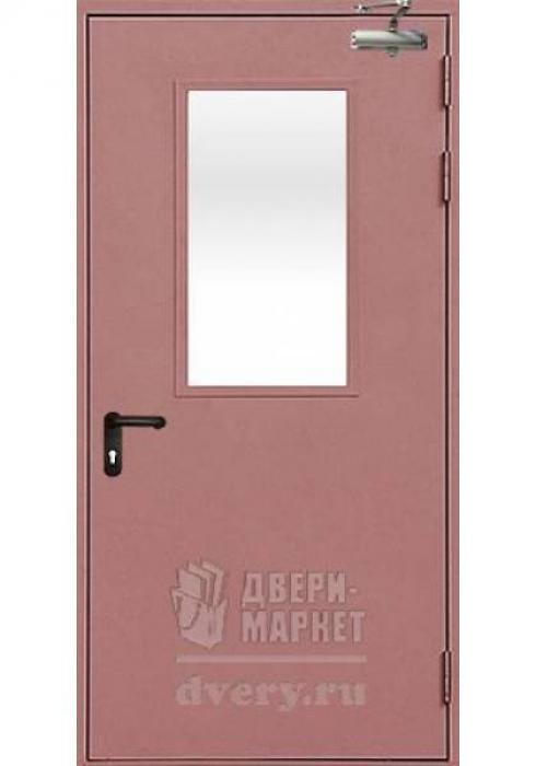 Двери-Маркет, Дверь противопожарная 04
