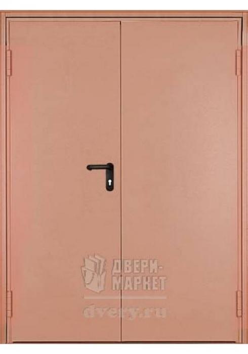 Двери-Маркет, Дверь противопожарная 07