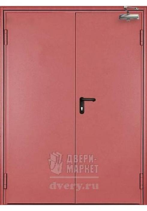 Двери-Маркет, Дверь противопожарная 08