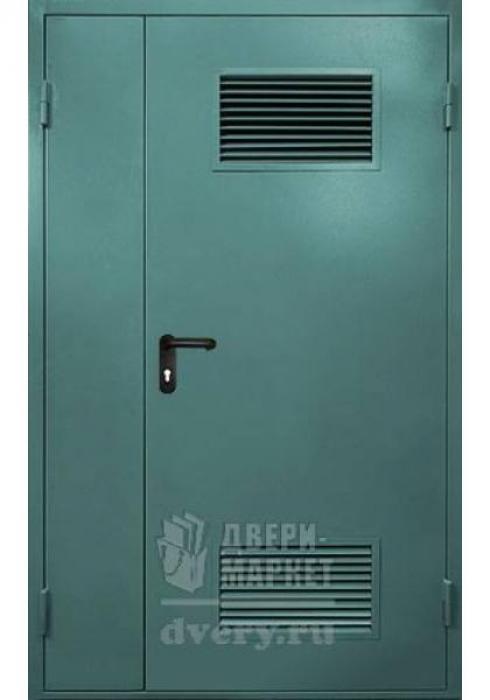 Двери-Маркет, Дверь противопожарная 09