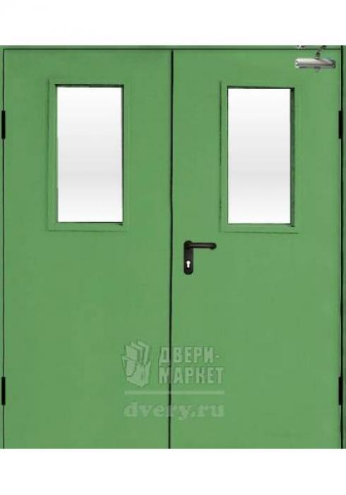 Двери-Маркет, Дверь противопожарная 14