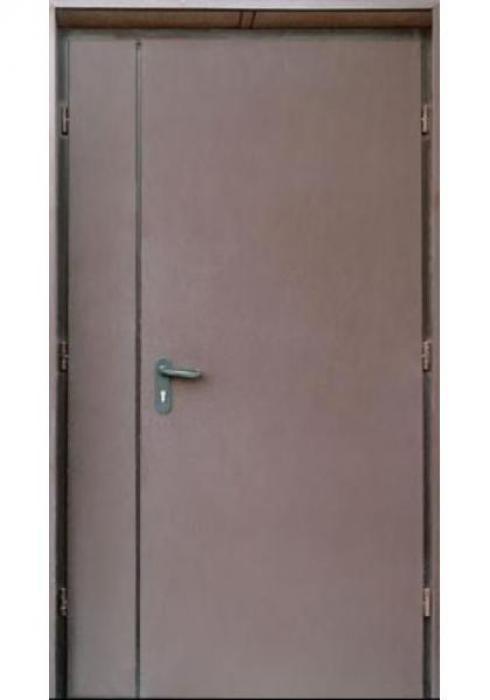 First Doors, Дверь противопожарная