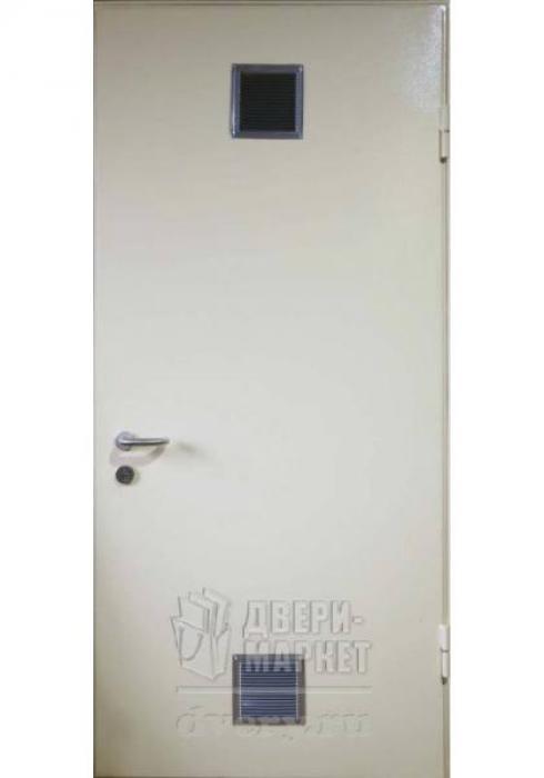 Двери-Маркет, Дверь противопожарная 27
