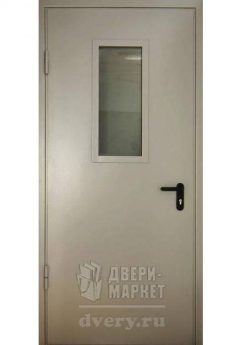 Двери-Маркет, Дверь противопожарная 30