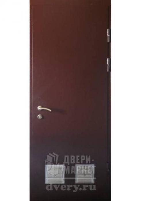 Двери-Маркет, Дверь противопожарная 34