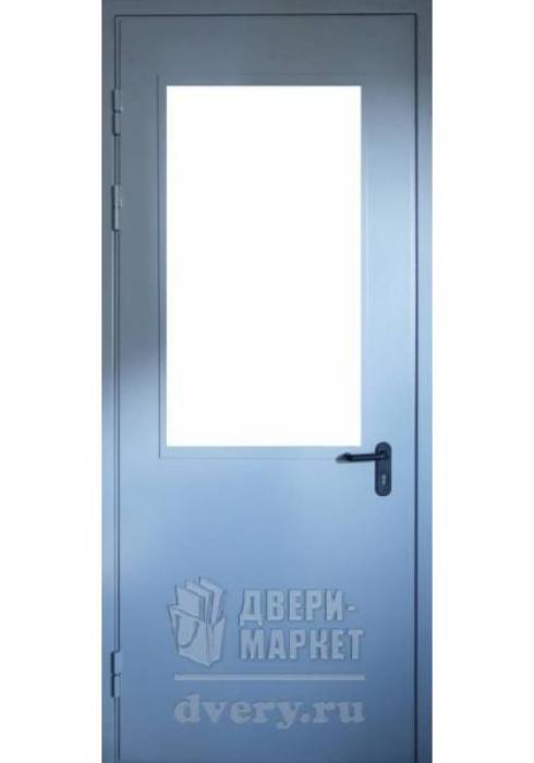 Двери-Маркет, Дверь противопожарная 37
