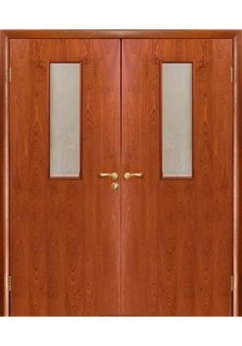 Оникс, Дверь противопожарная деревянная двупольная